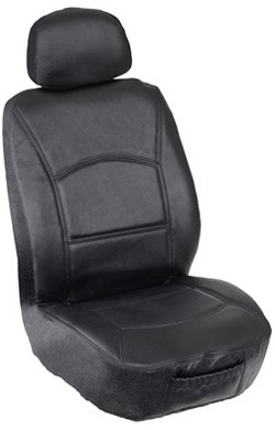 8. Elegant Universal Front Bucket Seat Cover by Automotive Innovations