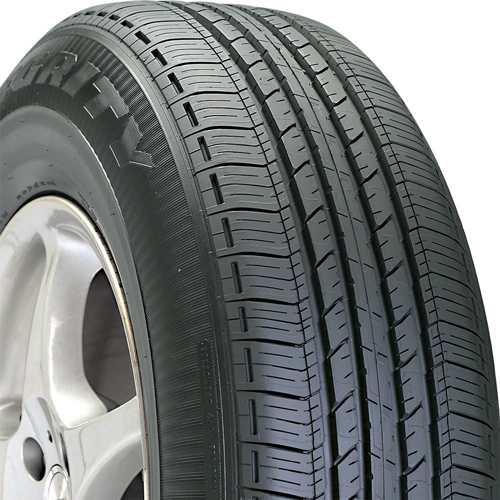9 Goodyear Integrity Radial Tire - 215/70R15 98S