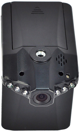 "2. 2.5"" HD Dashboard Video Camera by Generic"