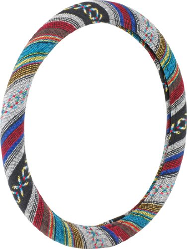 1. Baja Blanket Steering Wheel Cover by Bell Automotive