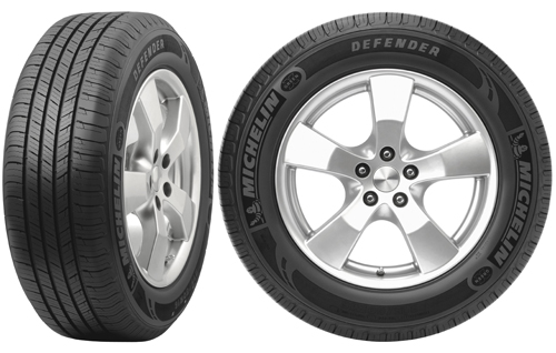 Top 10 Best Car Tires in 2018 Reviews