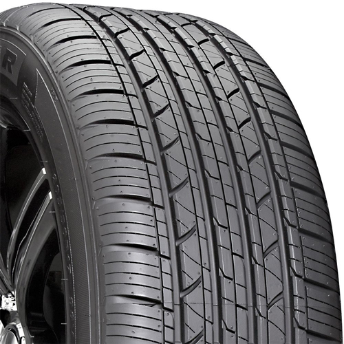 10 Milestar MS932 Sport All Season Radial Tire - 205/50R17 93V