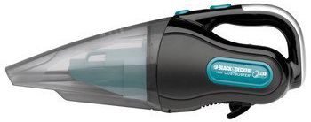 5. Dust Buster Wet/Dry Hand Vacuum by Black & Decker