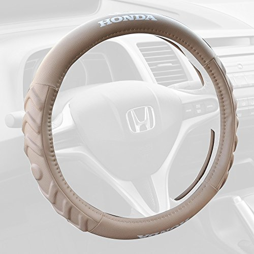 7. Honda Steering Wheel Cover by BDK