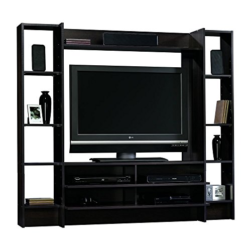 Sauder 413044 Beginnings Entertainment Wall System