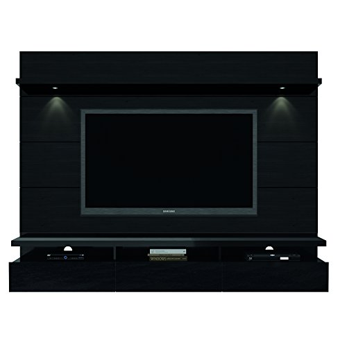 Manhattan Comfort Cabrini Theater Panel 2.2 Collection TV Stand