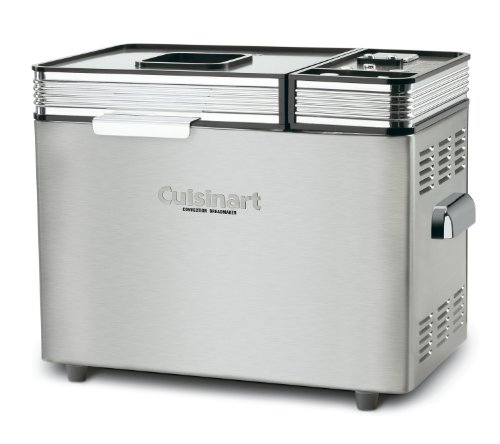 Cuisinart CBK 200 2-Pounds Bread Maker