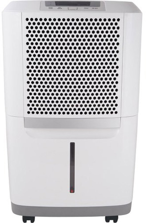 Frigidaire FDA504DWD Energy Star Dehumidifier