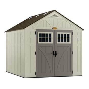 Best Large Storage Sheds – Buyer's Guide