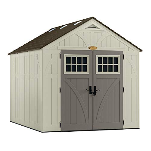 Best Large Storage Sheds Reviews and Buying Guide