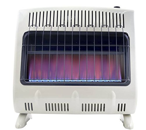Best Gas Space Heater Reviews and Buying Guide