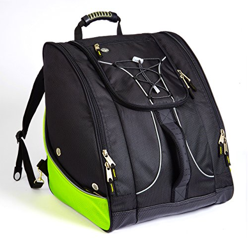 Best Ski Boot Bag Reviews and Buying Guide