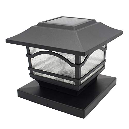 Best Solar Post Lights Reviews and Buying Guide