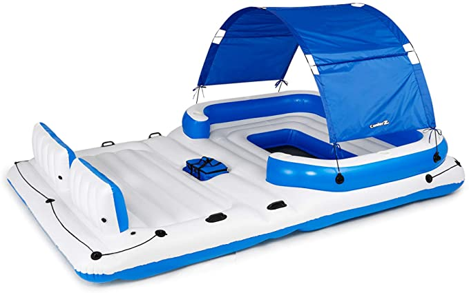 Bestway Giant Inflatable Pool Float For Adults