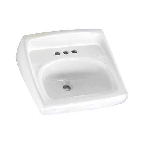 American Standard - Lucerne Wall Mount Lavatory Sink