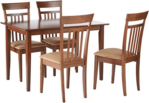 Coaster Home Furnishings - CO-150430 5 Pc Dining Set