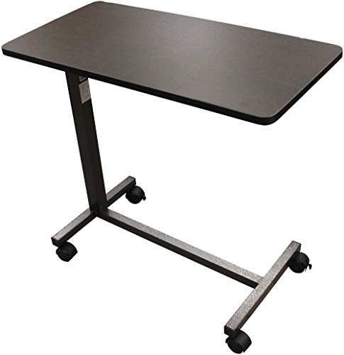 Drive Medical Non Tilt Top Overbed Table
