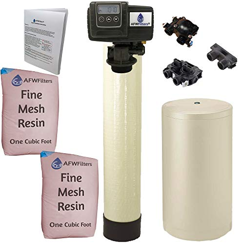 AFWFilters - Iron Pro 2 Combination Water Softener
