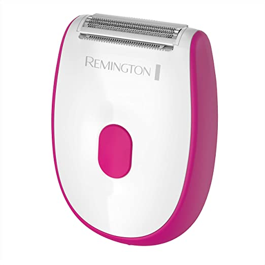 Remington Solar - WSF4810US Smooth & Silky On the Go Shaver