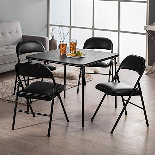 MECO - Sudden Comfort Deluxe Table Set