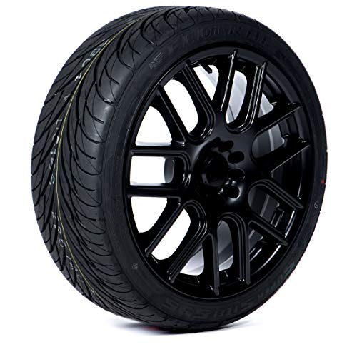 Federal - SS-595 All-Season Radial Tire