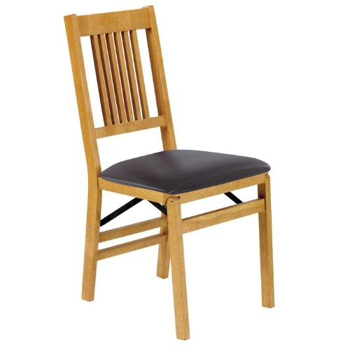Stakmore - Mission Folding Chair