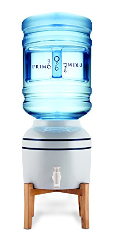 Primo - Easy Top Loading Ceramic Countertop Water Dispenser