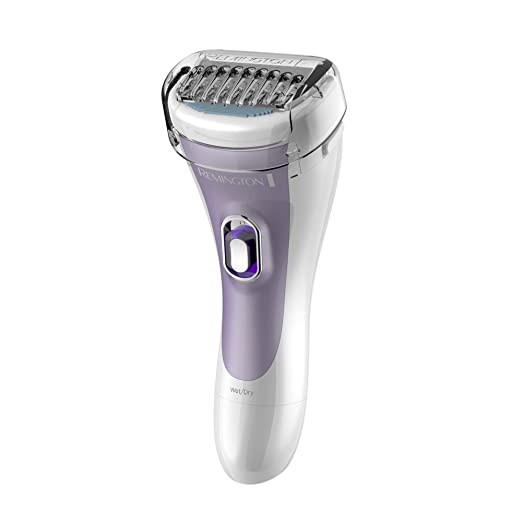Remington Solar - WDF4840 Women's Smooth and Silky Foil Shaver