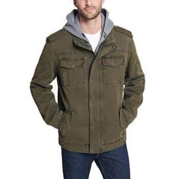 Top 10 Best Winter Coats for Male College Students – Buyer's Guide