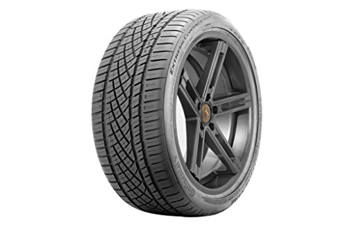 Continental - Extreme Contact DWS06 All-Season Radial Tire