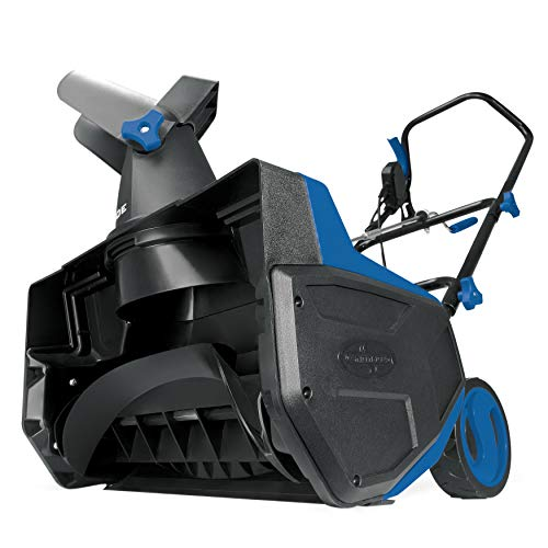 Snow Joe SJ618E Electric Single Stage Snow Thrower