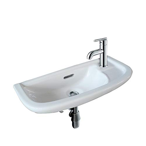 Fine Fixtures - Small Wall Mount Sink