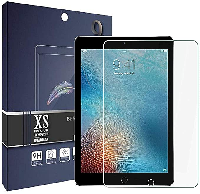 Elecnewell - Premium Tempered Glass Screen Protector