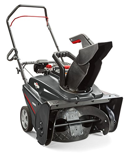 Briggs & Stratton Single-Stage Snow Blower