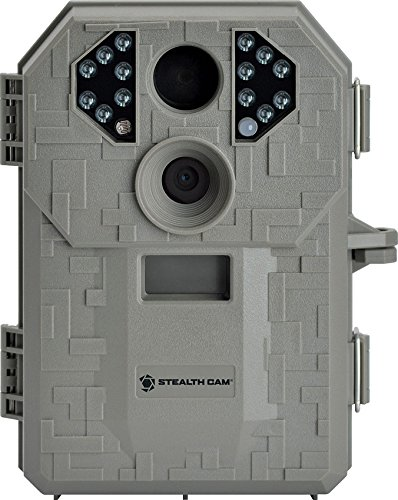 Stealth Cam - PX12 Trail Digital Scouting Camera