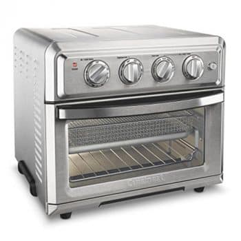 Top 10 Best Commercial Air Fryers – Buyer's Guide