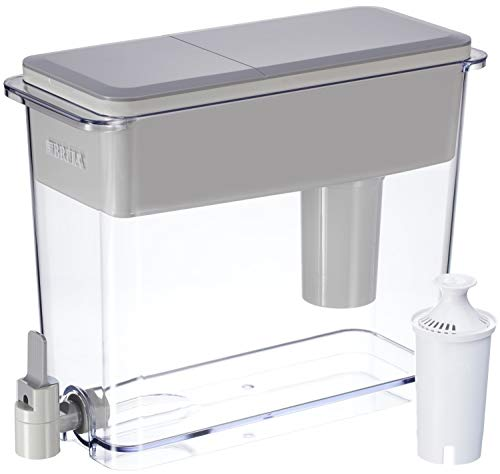 Brita - UltraMax Water Dispenser with Filter