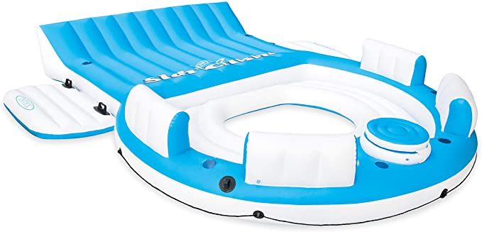 Intex Inflatable Relaxation Island