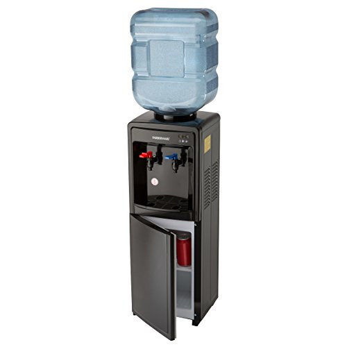 Farberware - FW29919 Hot and Cold Water Cooler Dispenser
