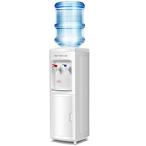 Giantex - Top Loading Water Cooler Dispenser