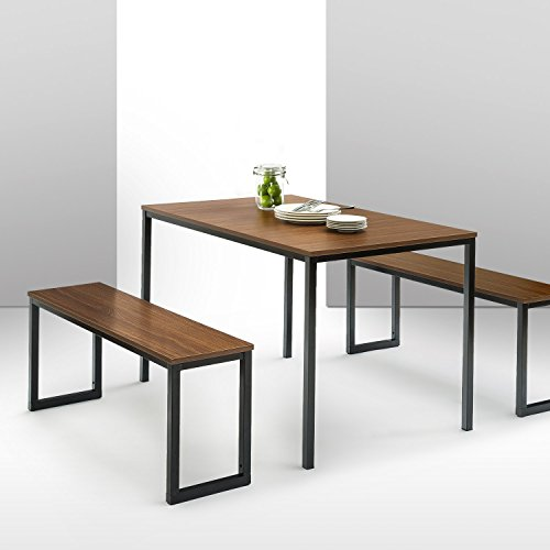 Zinus - Louis Modern Studio Collection Soho Dining Table