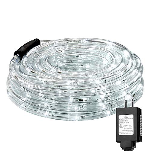 Lighting EVER Outdoor LED Rope Lights