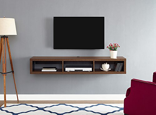 Martin Furniture - Floating TV Console
