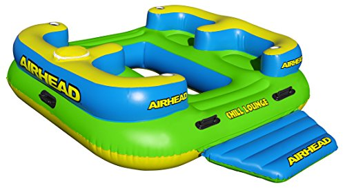 Airhead Inflatable Island