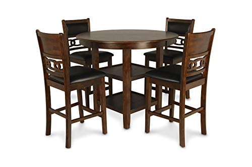 New Classic Furniture - Gia Counter Dining Set