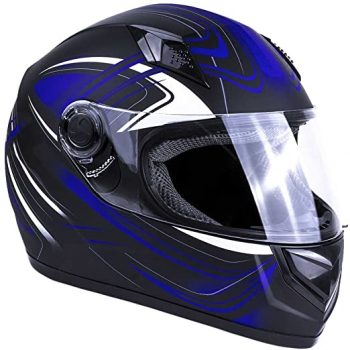 Top 10 Best Full Face Motorcycle Helmet Reviews – Buyer's Guide