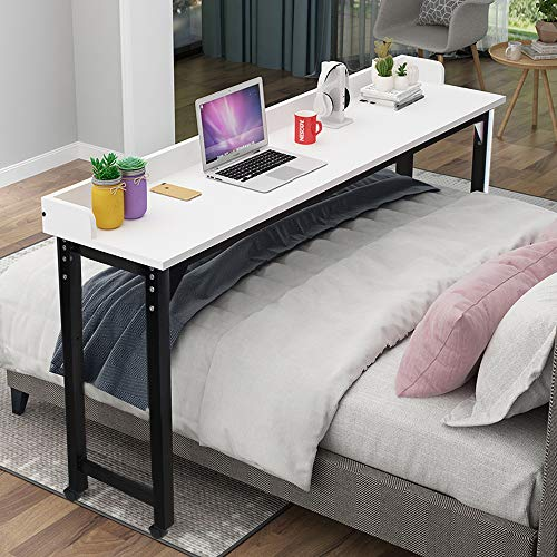 Bizzoelife Overbed Table Laptop Desk