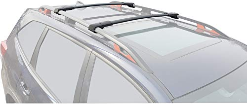 BRIGHTLINES Aero Roof Rack Cross Bars