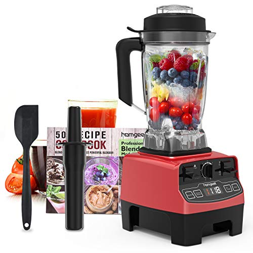 Homgeek Professional Countertop Blender