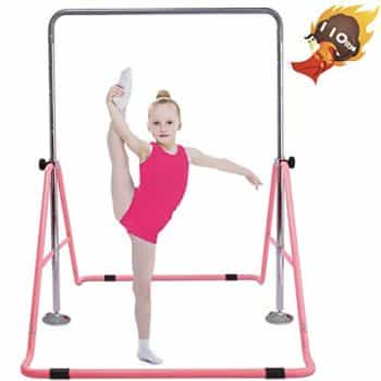 Top 10 Best Gymnastic Bars for Kids – Buyer's Guide